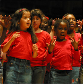 Infant Music for Youth performers